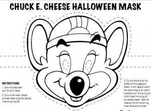 It S Chucktober At Chuck E Cheese Grab 10 Free Tokens